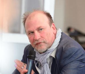 Hervé Deiss Rédacteur en chef Ports et corridors