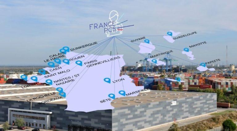 France PCS EDI